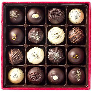 Ronnie Sue Chocolates