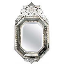Venfield mirror