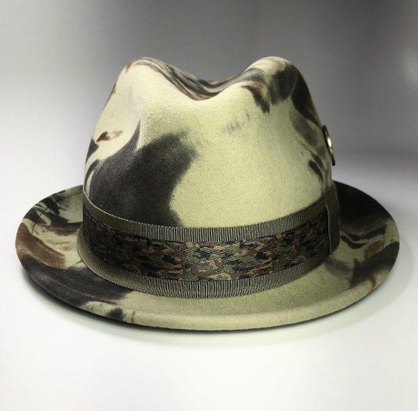 The FLAMEKEEPERS HAT CLUB 332