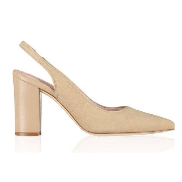 Emmy Shoes Audrey Biscuit