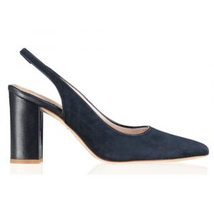 Emmy Shoes Audrey Midnight