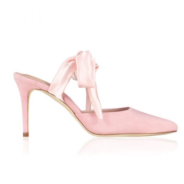 Emmy Shoes Colette Dusty Pink