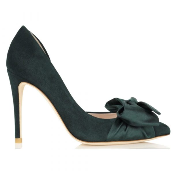 Emmy Shoes Florence Greenery