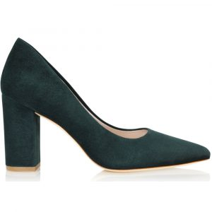 Emmy Shoes Mia Greenery