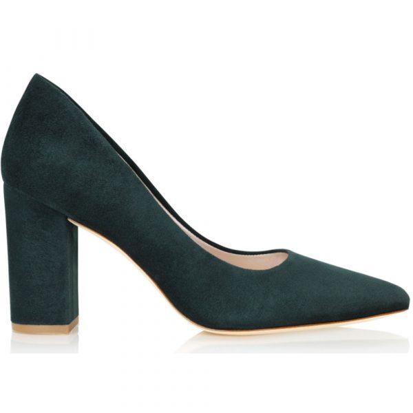 Emmy Shoes Mia Greenery