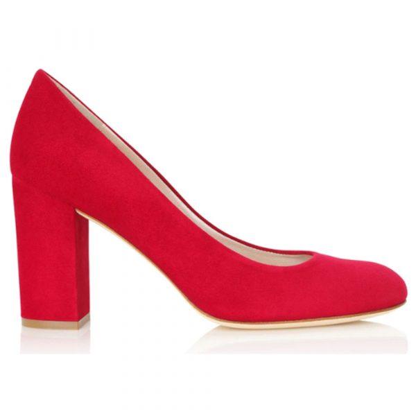 Emmy Shoes Mia Lipstick