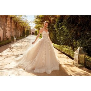 Casa della Sposa Demetrios - 2021 Collection Style 200120