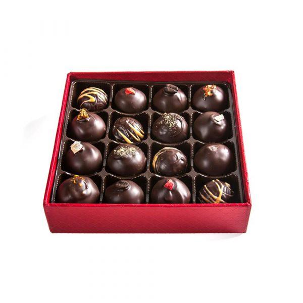 Roni Sue Chocolates Aphrodisiac Collection