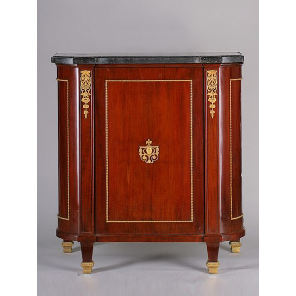 Stephan Andreewitch Antiques Commode