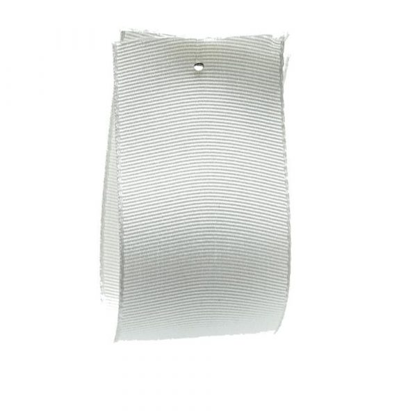VV Rouleaux Lily Of The Valley Fine Silk Grosgrain