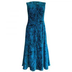 Caroline Charles Thea Dress