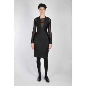 Esther Perbandt Tulip Dress