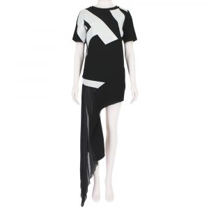 Renascence Anthony Vaccarello Dress