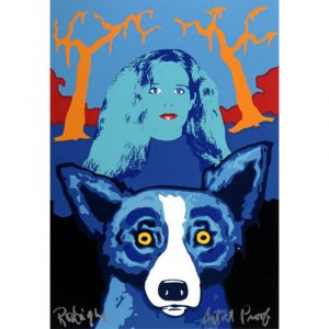 Rodrigue Studio The Angel In My Life