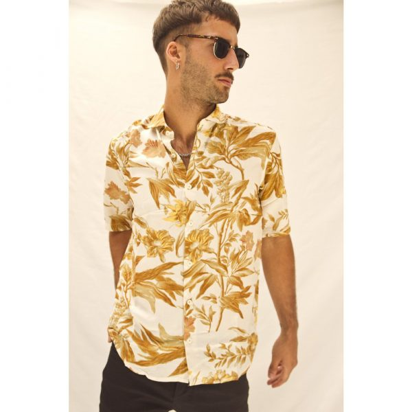 180º Shop Denmark Golden Boy Shirt