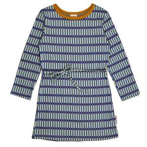 Auryn Baba Organic - Girls Dress Organic Cotton