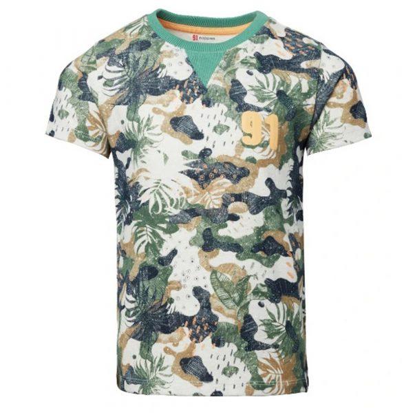 Auryn Noppies - Legume T-Shirt