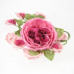 Basia Zarzycka Trailing Rose