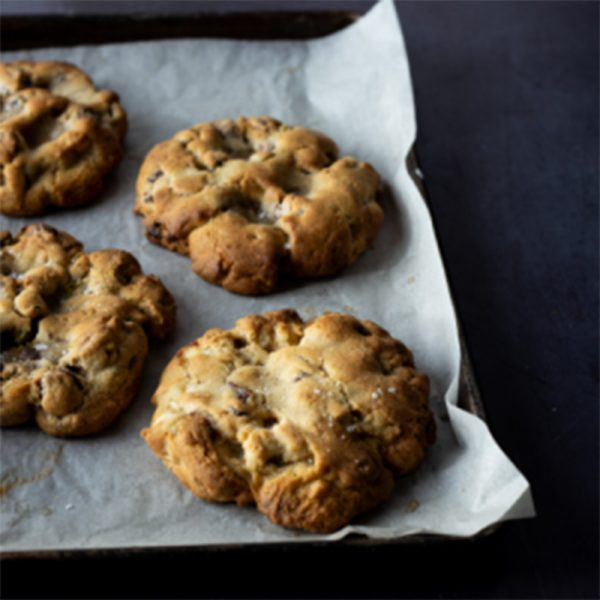 Bread Ahead Bake At Home Cookie Dough
