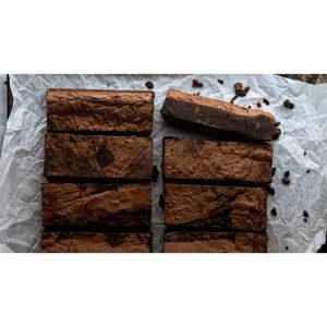 Bread Ahead Chocolate Brownies