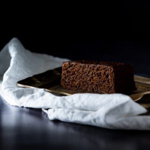 Bread Ahead Ginger Cake