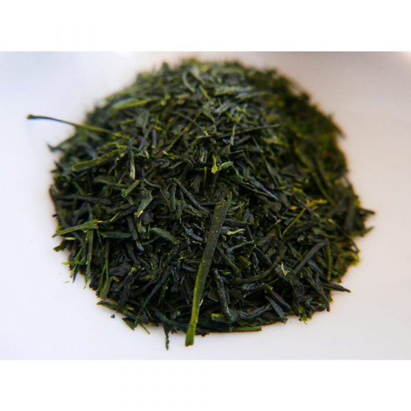 Caj Chai 2020 Gyokuro Organic Jade Dew