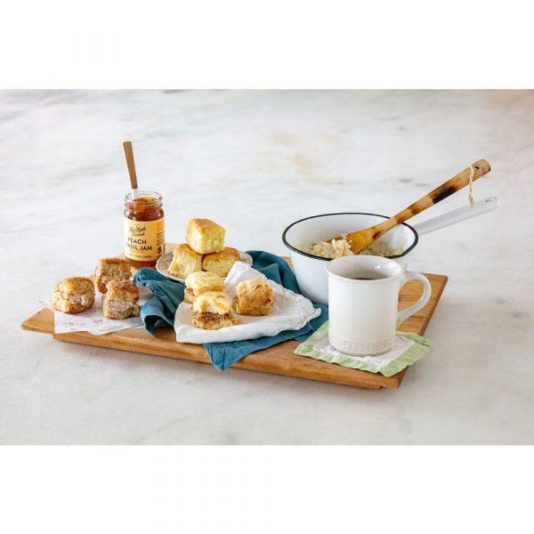 Callie's Hot Little Biscuit Wake & Bake Gift Basket