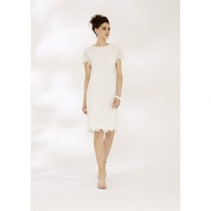 Caroline Charles Juliet Dress