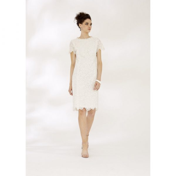 Caroline Charles Juliet Dress