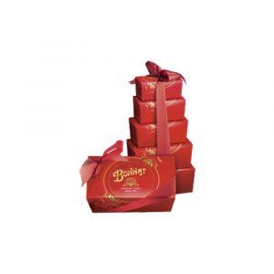 Chocolat Bonnat Paris Ballotin of Assorted Chocolates 250 G