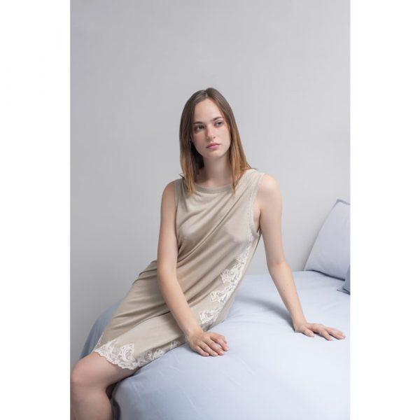Cristina Linassi Nightdress Milena