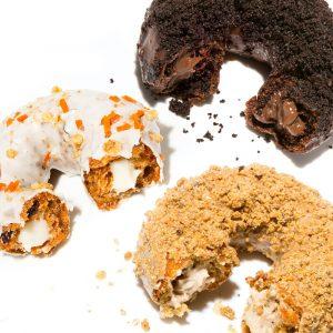 Doughnut Plant Choose Your Own Cake Doughnut Dozen