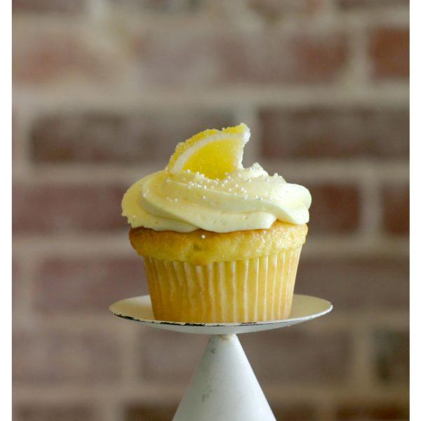 Dreamcakes Lemon Love