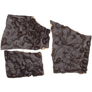 Economy Candy Almond Bark - Dark Chocolate