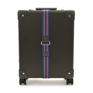 Globe Trotter London 007 Limited Edition Carbon Fibre Case Carry-On