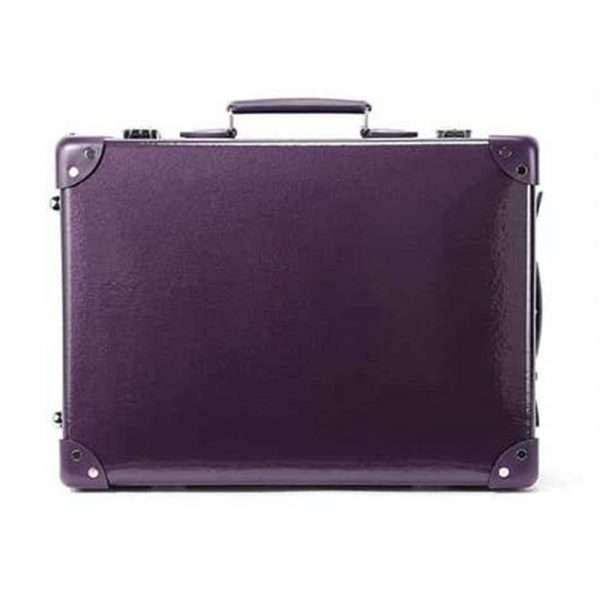 Globe Trotter London Amethyst Small Carry-On