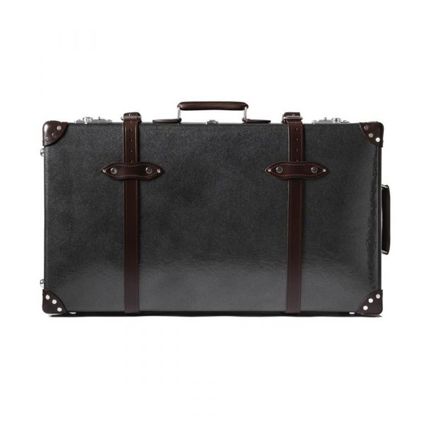 Globe Trotter London Caviar Large Check-In