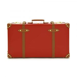 Globe Trotter London Centenary Large Suitcase