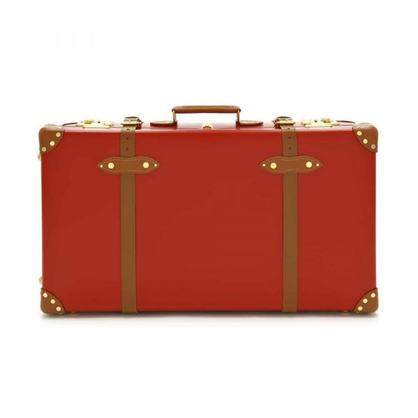 Globe Trotter London Centenary Large Suitcase