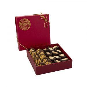 Haci Bekir Mixed Madlen Chocolate 250 GR.