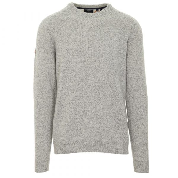 Jeanious Superdry M Harlo Crew Knitwear-M6110039A-3VR