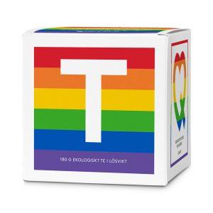 Johan and Noystrom T-TE - Earl Gay (cardboard box)
