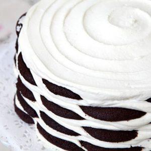 Magnolia Bakery Icebox Cake