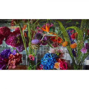 Menno Kroon Don't Underestimate The Impact Of Flowers