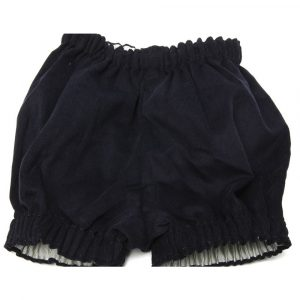 Papouelli Bloomers Cord