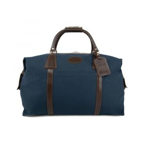 Pickett London Carry On Classic Canvas Holdall