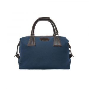 Pickett London Small Classic Canvas Holdall