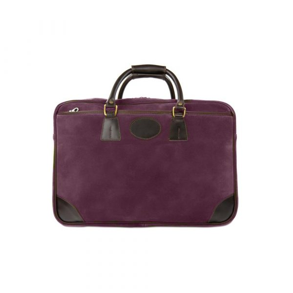 Pickett London Travel Bag
