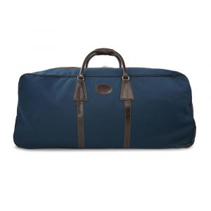 Pickett London Wheeled Canvas Holdall