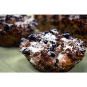 Pie Society Bread Pudding